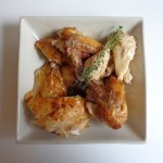 roast chicken 1