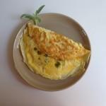 sage omelet1