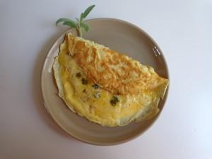 sage omelet2