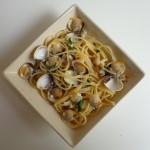 spaghetti clams1