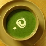 watercress soup2
