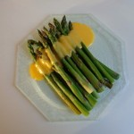 asperges hollandaise1