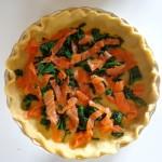 quiche saumon epinards1