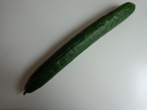 french cucumber