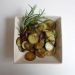 zucchini with garlic 2