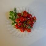 herbal tomato salad 2