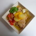 provencal chicken 2