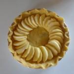tarte pommes1