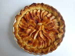 tarte pommes2