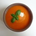 cold tomato soup1