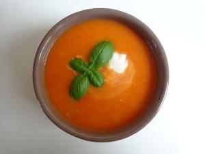 cold tomato soup2