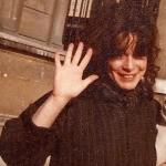 Meg 1980s
