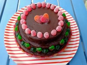 chocolate cake6