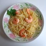 spaghetti garlic oil3
