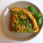 spinach pine nut quiche1