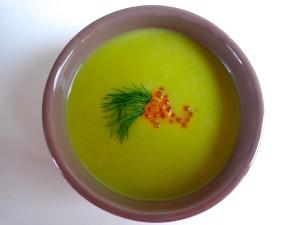 asparagus soup1