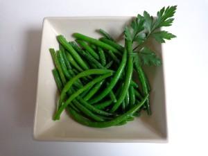 green beans1