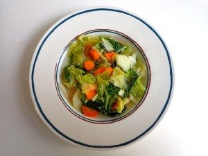 cabbage soup3
