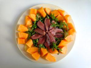 duck melon1