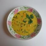 soupe moules safran1