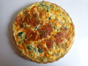quiche saumon epinards2