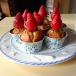 gateau noix fraises3