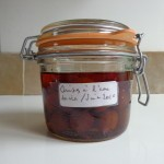 cherries in brandy 1