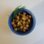 chick pea salad 2