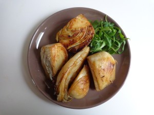 braised fennel endives1