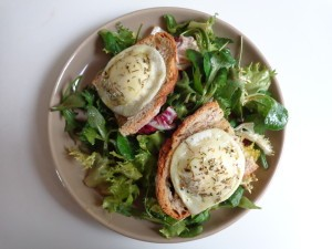 goat cheese salad2