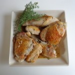 chicken honey thyme1