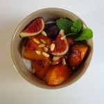caramelized peaches2