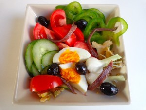 salade nicoise1